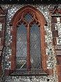 -2019-09-28 East facing window, Cromer Methodist Church, West Street, Cromer (2).JPG