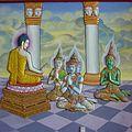 006 Brahma, Sakka and one other god (9143033922).jpg