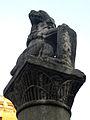 041 Escultures de l'escola Collaso i Gil, c. Sant Pau.jpg
