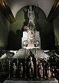 060 Santa Maria de Camprodon, bust i arqueta de sant Patllari.JPG