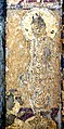 089 Cave 10, Buddha Drawing on Column (33896473480) detail.jpg