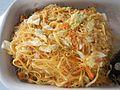 09117jfCuisine of Bulacan Lugaw Pancit Lumpia Spaghettifvf 07.jpg