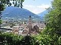 0 dalla Torre delle Polveri a Merano - Panorama 01.jpg