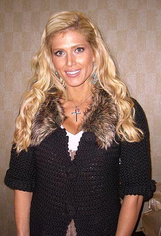 Torrie Wilson - Wilson in 2010
