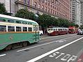 1058 & 1007 Streetcar (26041133030).jpg
