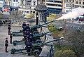 105 Regiment Royal Artillery fire a Death Gun Salute for Prince Philip.jpg