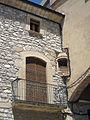 108 Façana de l'Ajuntament, detall.jpg