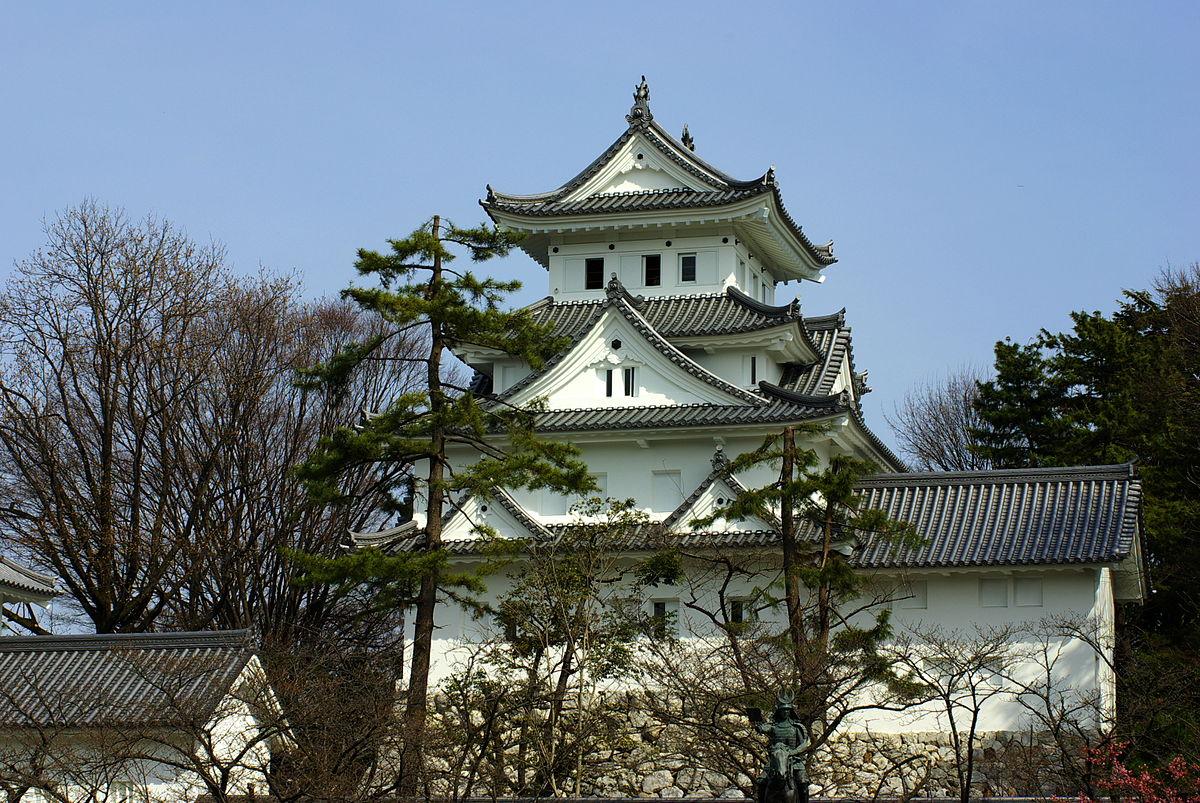 u00c5u008dgaki Gifu Wikipedia