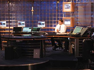 Squawk Box - The Squawk Box set from October 2003 to March 2011
