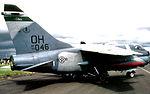 112th Fighter Squadron - Ling-Temco-Vought A-7D-9-CV Corsair II 70-1046.jpg