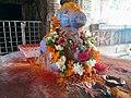 11th 12th century Chaya Someshwara Temple, Panagal Telangana India - 57.jpg