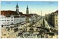 12234-Dresden-1910-Hauptstraße-Brück & Sohn Kunstverlag.jpg