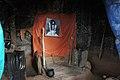 12 Yogi qui resta 17 ans dans le silence Tiruvannamalai, T.N, 2013.jpg