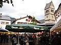 1337 - Zell am See - Stadtplatz.JPG