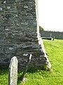 13 century Llangelynnin Church, Gwynedd, Wales - Eglwys Llangelynnin 14.jpg