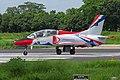 14328 Bangladesh Air Force K-8W. (34275743114).jpg