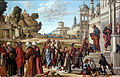 1511 Carpaccio Weihe des hl. Stephanus zum Diakon anagoria.JPG