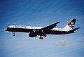 158ew - British Airways Boeing 757-236, G-BIKM@LHR,27.10.2001 - Flickr - Aero Icarus.jpg
