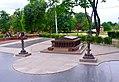1628. St. Petersburg. Alexander Park.jpg