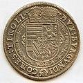 1632 Leopold V von Oesterreich-Tirol Revers.jpg