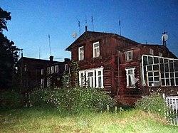 1659 dom, tzw. Kommisionhaus Przełom 1 front. Rafał Peplinski.JPG