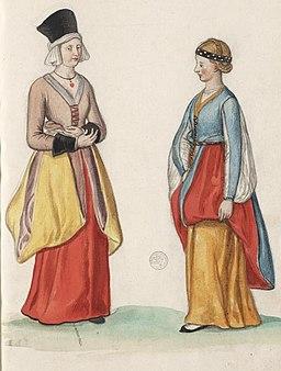 16th-century-Irish-women