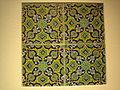 16th Century Turkish tile panel (3578589560).jpg