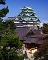 180405 Tenshu and Honmaru Goten of Nagoya Castle.jpg