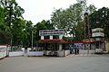 1856 Centenary Gate - Bengal Engineering and Science University - Sibpur - Howrah 2013-06-08 9311.JPG