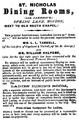 1867 StNicholas dining SpringLane ad GuideToBoston Massachusetts.png