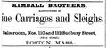 1873 Kimball SudburySt BostonDirectory.png