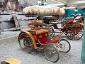1896 Benz Phaeton Type Velo, 1050cc, 1,5cv 20kmh (inv 1516) photo 3.JPG