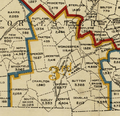 1901 District 3 detail of Massachusetts Congressional Districts map BPL 12688.png