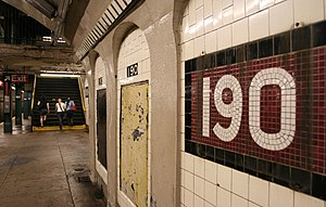 190th Street (IND Eighth Avenue Line).jpg