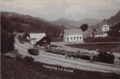 1910 Ansichtskarte Bahnhof Frankenfels um 1910.png