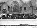 1911 General Conference Mennonite Church meeting (14649729760).jpg