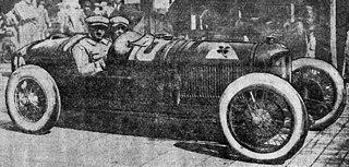 1924 Grand Prix season