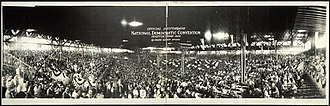 1928 Democratic National Convention - Photograph of the convention
