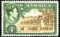 1938 4d Jamaica postage stamp.jpg