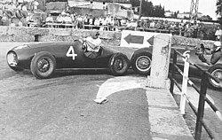 1949-07-10 Garda OSCA 1100-Serafini Ferrari 166-Tadini.jpg