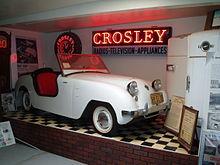 1950s American Automobile Culture Wikipedia