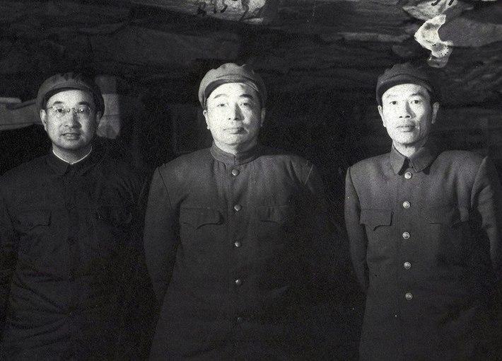 1954 deng hua