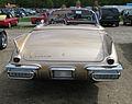 1958 Cadillac Eldorado rear.jpg