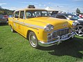 1965 Checker A8 Marathon Taxi (8721646273).jpg
