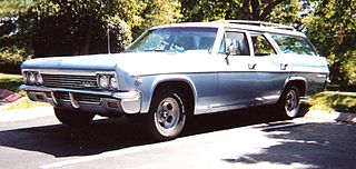 File:1966 Chevrolet Bel Air Station Wagon.jpg - Wikipedia, the free