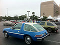 1976 AMC Pacer DL coupe blue-white 2014-AMO-NC-18.jpg