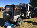 1979 Jeep CJ Silver Anniversary edition at Hershey 2015 AACA show 2of7.jpg