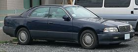 1991 Toyota Crown-Majesta 01.jpg