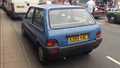 1992 Rover Metro Quest Rear.png