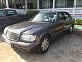 1996-1997 Mercedes-Benz S280 (W140) Sedan (03-06-2018) 02.jpg